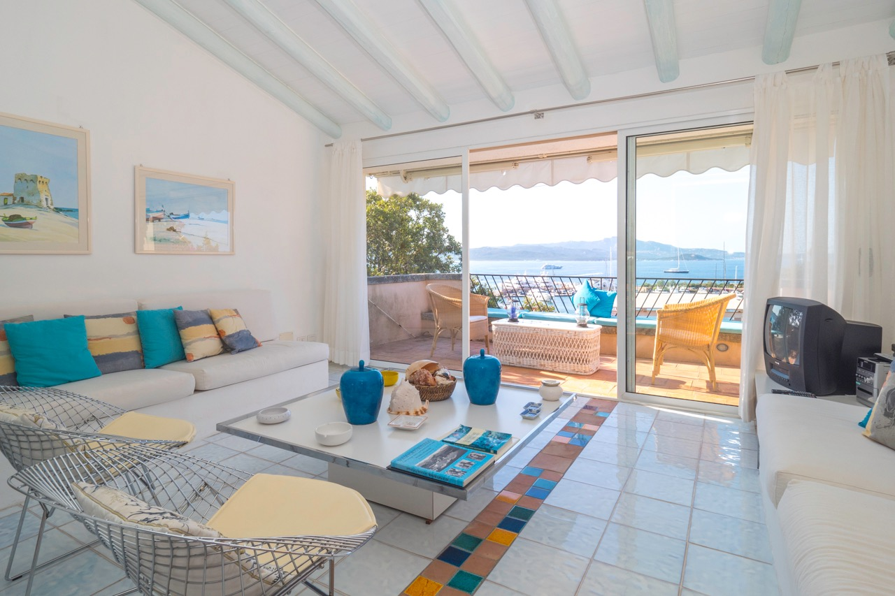 APARTMENT PORTO ROTONDO PARIOLI P