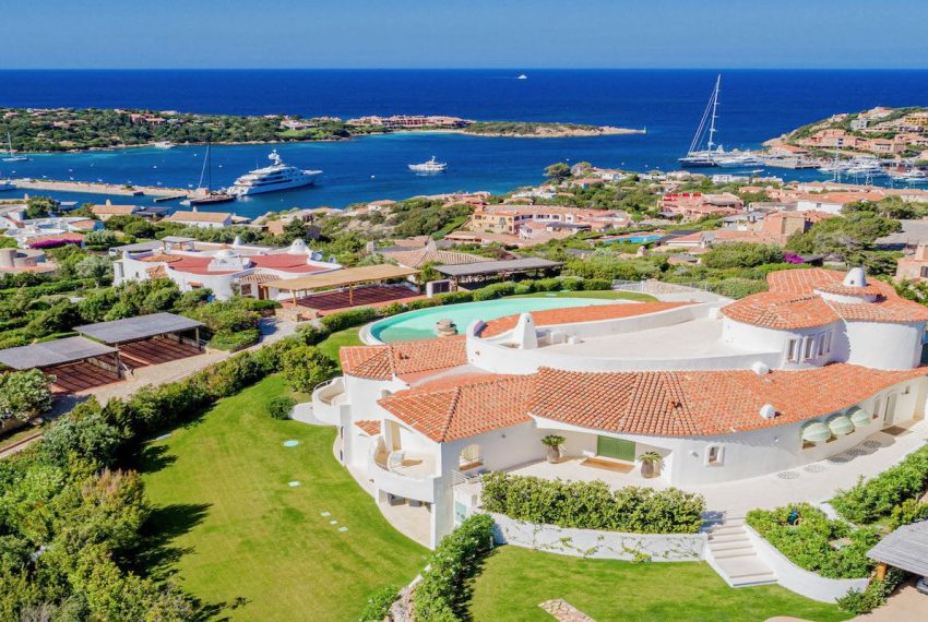 VILLA PORTO CERVO SALE VENDITA eralda Luxury Villas_Villa Esther1 copia
