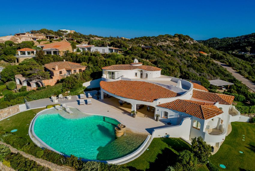 VILLA PORTO CERVO SALE VENDITA eralda Luxury Villas_Villa Esther6 copia