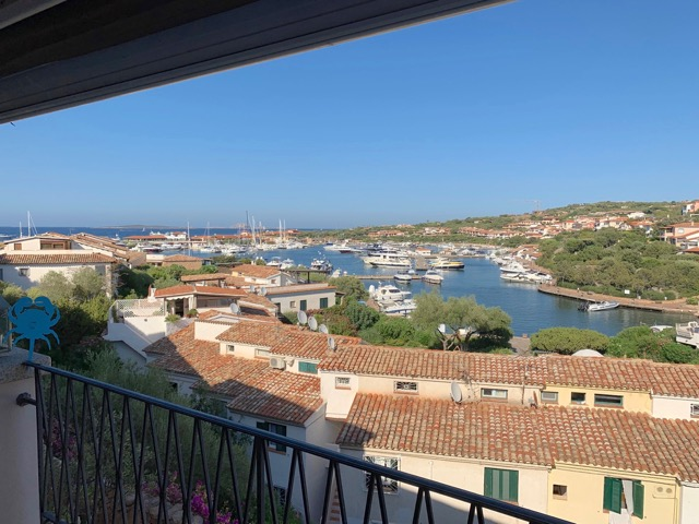 APARTMENT FOR SALE PORTO ROTONDO