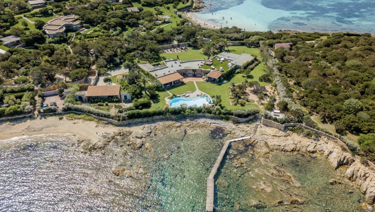 luxury villa for sale porto rotondo