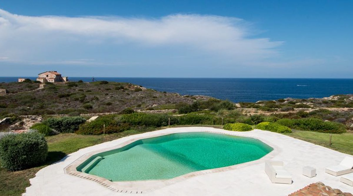 VILLA for sale Cala del Faro  COSTA SMERALDA